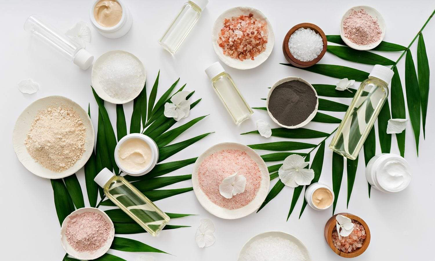 Create An All Natural Skincare Routine with Home Ingredients ...