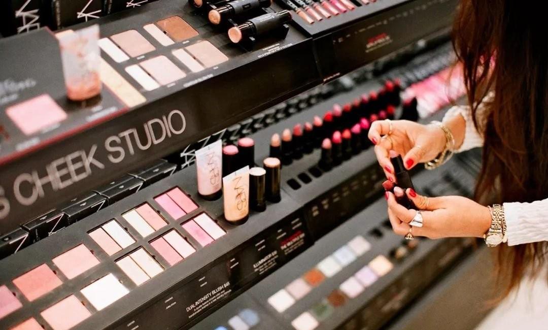 Makeup Product Testing Saubhaya