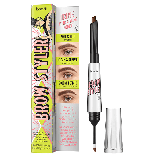 Picture of Benefit Brow Styler on a white background
