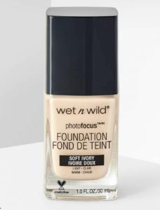 Wet n Wild Foundation Image